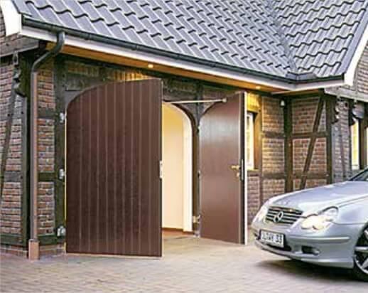 pohony privatnich garazovych vrat 4 | Vrata Kolář