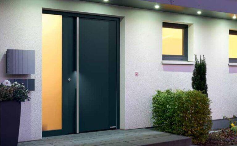 domovni vchodove dvere 12 | Vrata Kolář