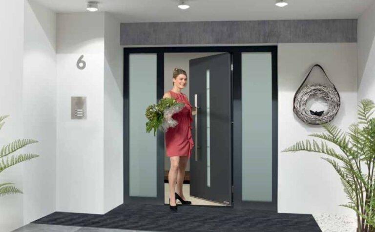 domovni vchodove dvere 16 | Vrata Kolář