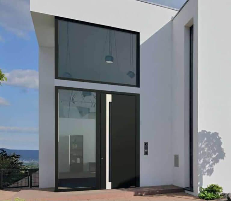 domovni vchodove dvere 19 | Vrata Kolář