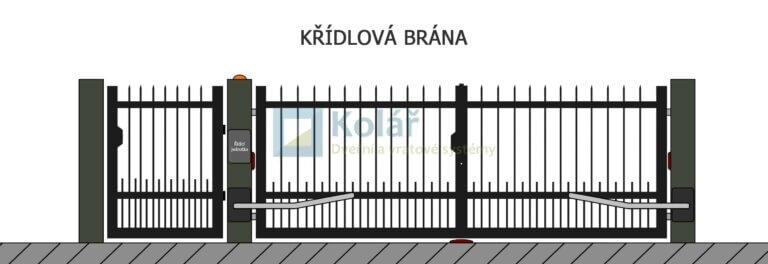 otocna brana 39 | Vrata Kolář
