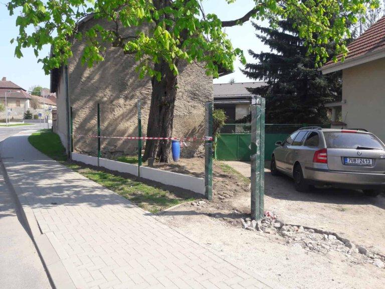 ploty 10 | Vrata Kolář