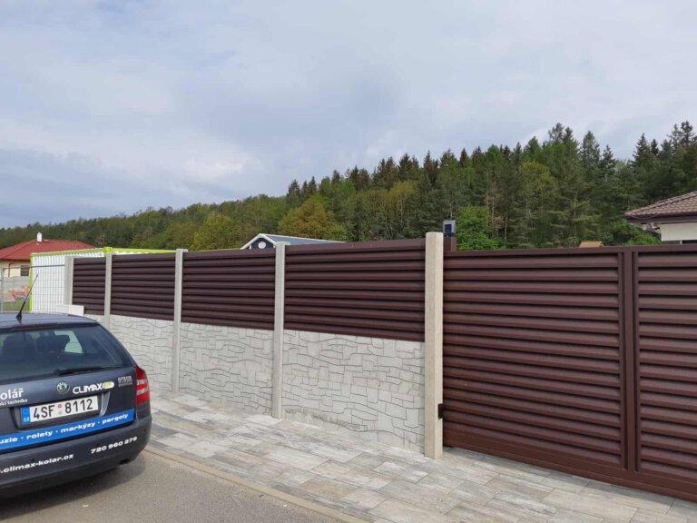ploty 14 | Vrata Kolář