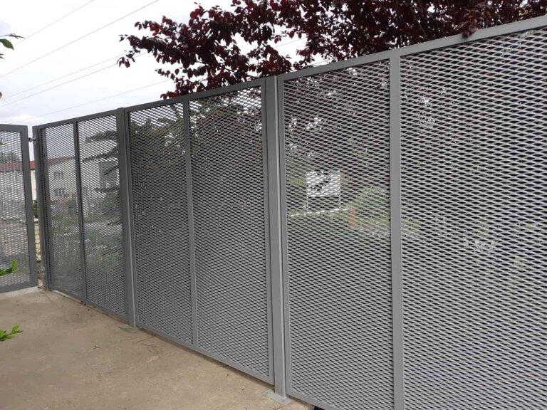 ploty 21 | Vrata Kolář