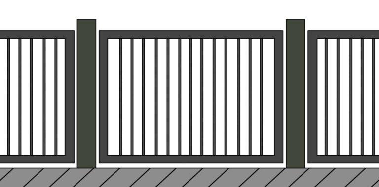 ploty 28 | Vrata Kolář