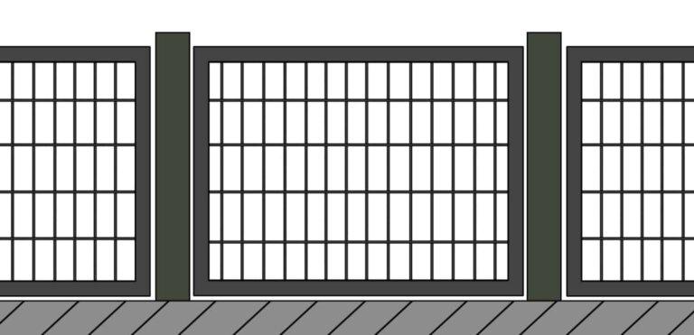 ploty 30 | Vrata Kolář