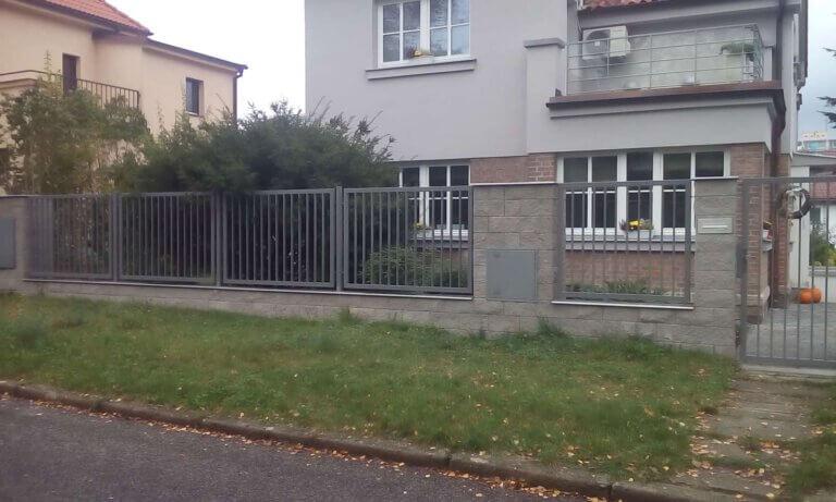 ploty 31 | Vrata Kolář