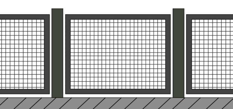 ploty 32 | Vrata Kolář