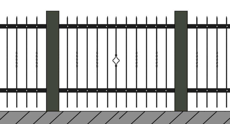 ploty 34 | Vrata Kolář