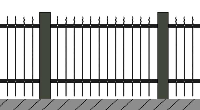 ploty 36 | Vrata Kolář