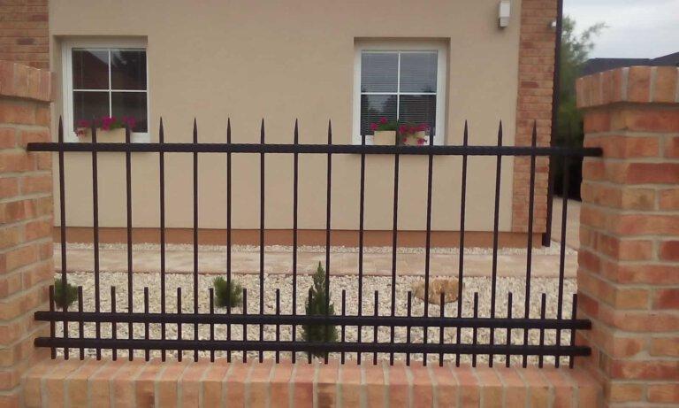 ploty 37 | Vrata Kolář