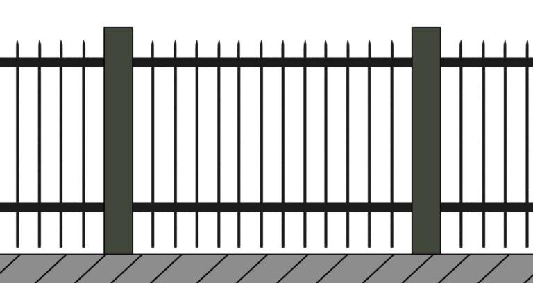 ploty 38 | Vrata Kolář