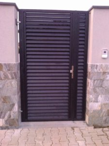 vchodove branky 7 scaled e1593519103695 | Vrata Kolář